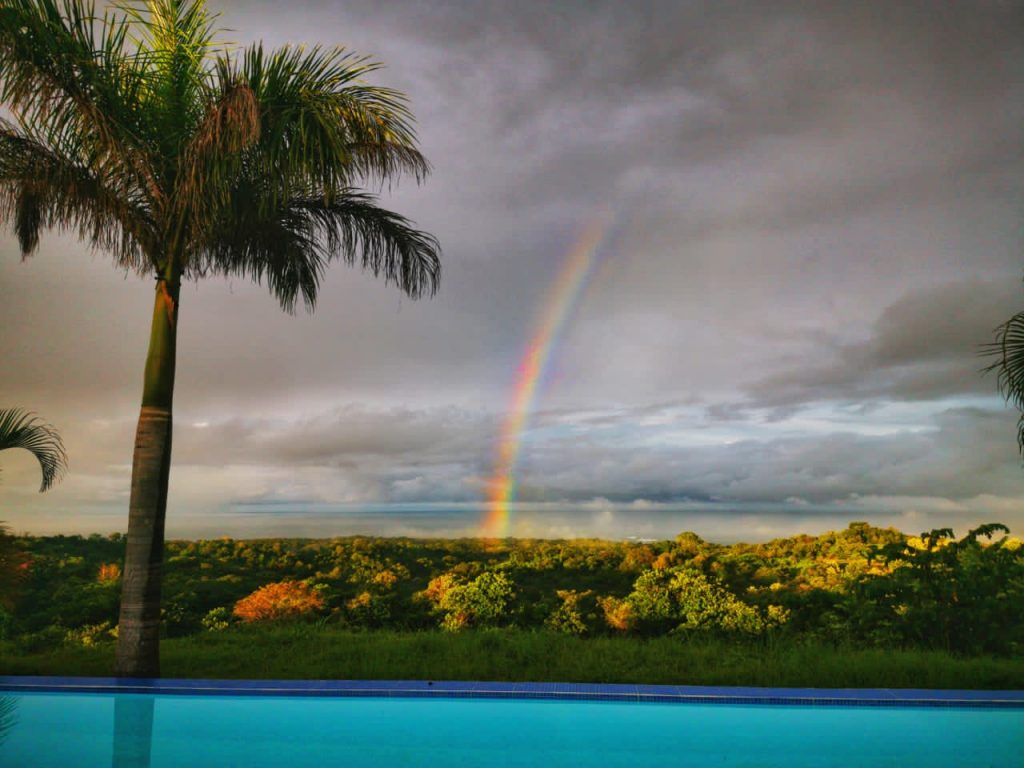 Vista Bella community for buying a house in Costa Rica